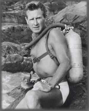 Sea Hunt Lloyd Bridges